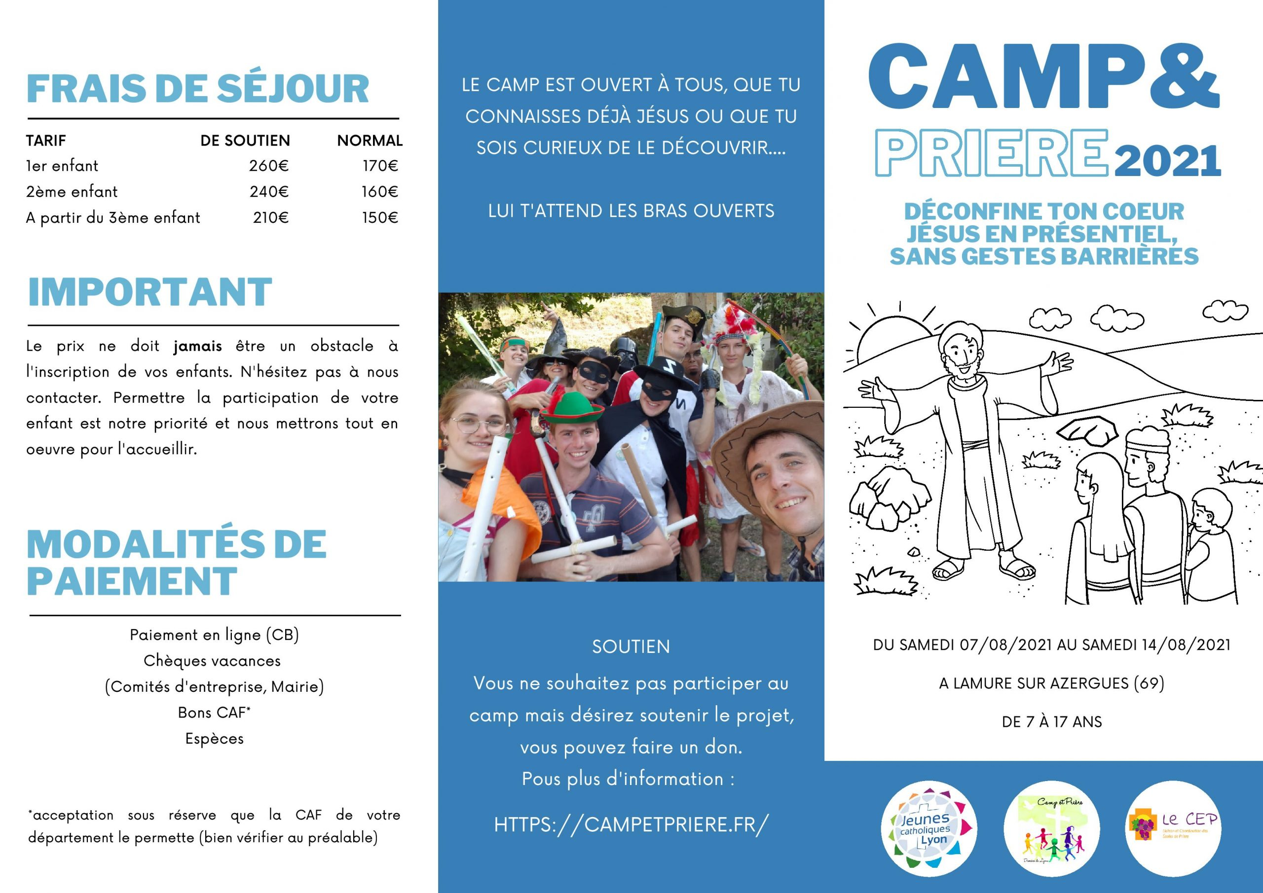 tract Lyon 2021